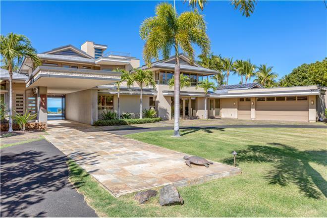 Mauna Kea Resort Bluffs - The Beach House - 4BR Home Ocean View + Private Pool + Private Hot Tub #22