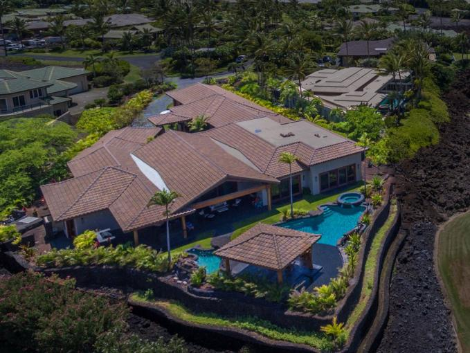 Mauna Lani Estate at Champion Ridge - 7BR