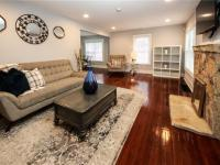 Atlanta vacation rental: Beltline Bungalow - 3BR Home
