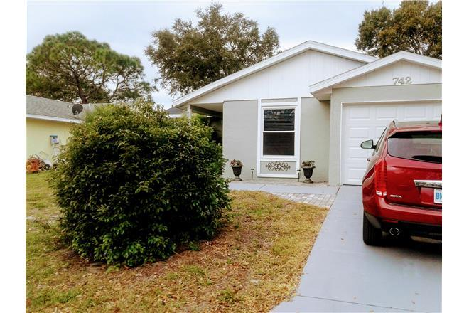 A Cozy Home in Tarpon Springs - 3BR Condo