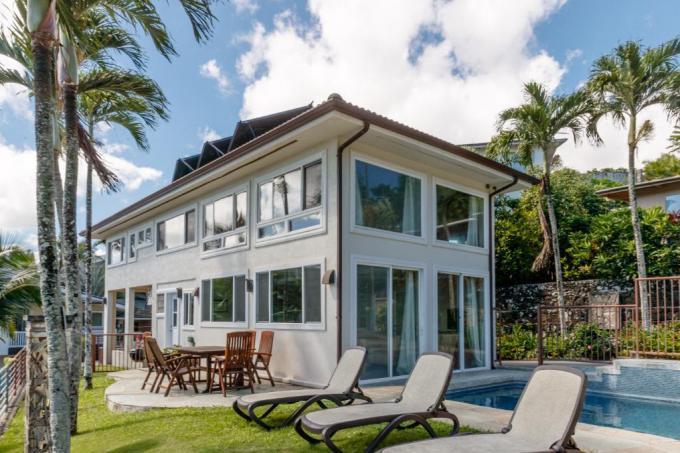 Mahi Mahi Hale plus Studio - 3BR Home with 1BR Studio