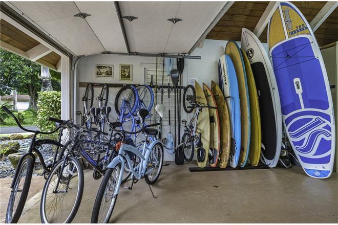 North Shore Kauai Villa with Magnificent Views - Surf Son - 4BR Home