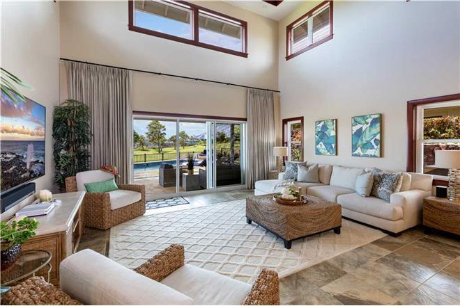 Poipu Kolepa Hale - 3BR Home Golf View