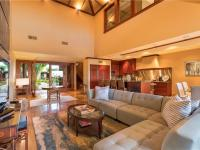Waikoloa vacation rental: Ke Kailani Hale - 3BR Home Partial Ocean View + Private Pool + Private Hot Tub #A2