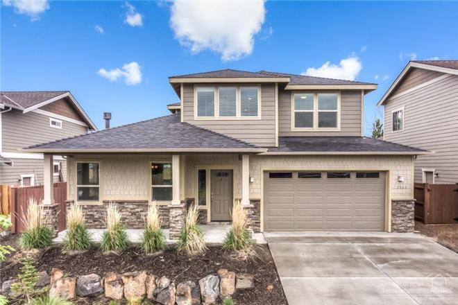 Bend vacation rental: Jacksons Place - 3BR Home
