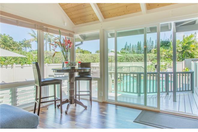 Emmalani - 3BR Condo Pool View + Private Pool #4665