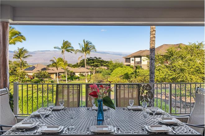 Waimea condo rental: Aloha Ka Milo - 4BR Townhome Mountain View