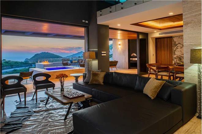 Maison de Cortes - 6BR Home Ocean View
