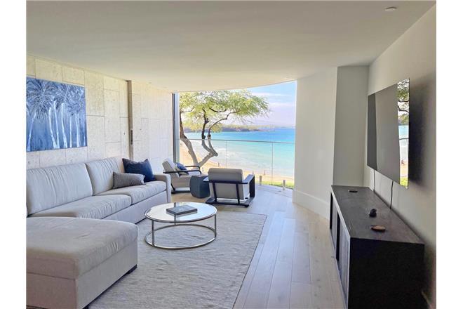 Mauna Kea condo rental: Hapuna Beach Residences - Studio Ocean View #B32