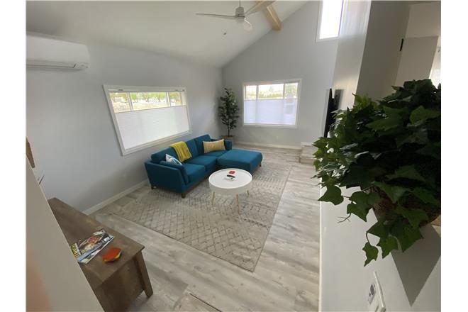 Bend condo rental: 4th Street - 2BR Home